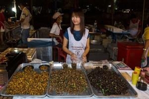 Impressionen vom Nachtmarkt -klein