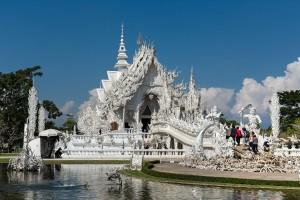 Weißer Tempel-klein