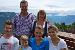Familie Pichler-klein